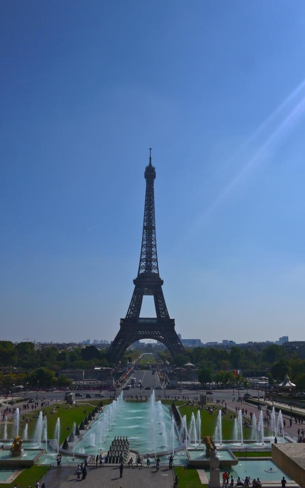 T.Bags in Paris
